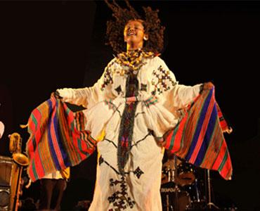 Amharic Music